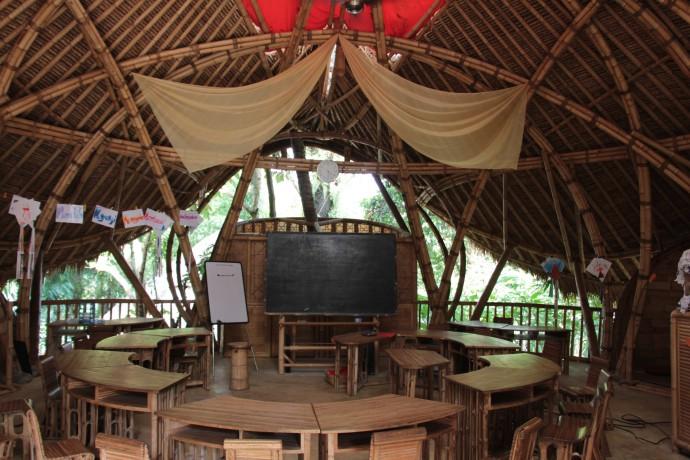 GS 教室1