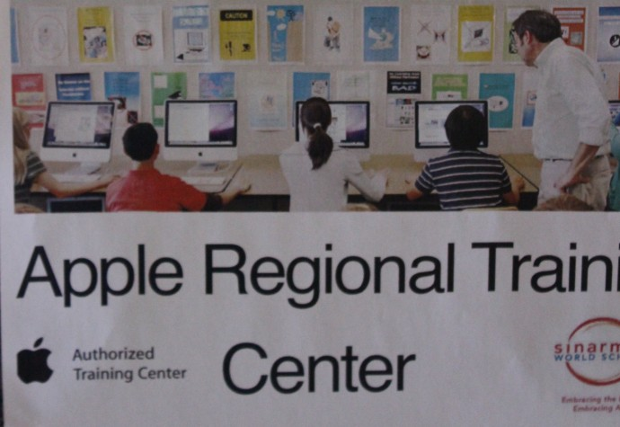 Apple Regional Training Center(ARTC)