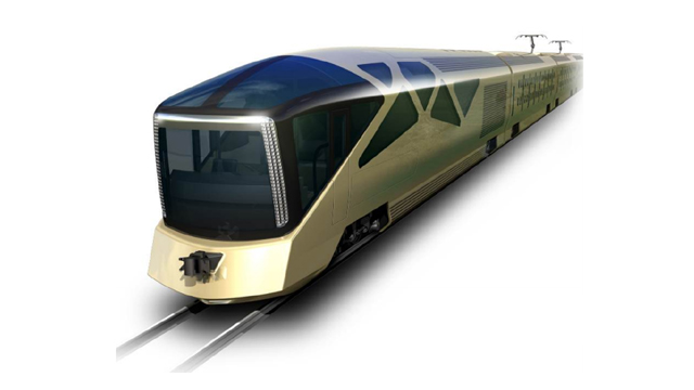 JR東日本豪華寝台列車