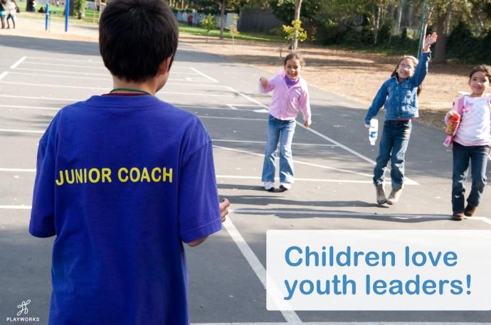 Junior Coach