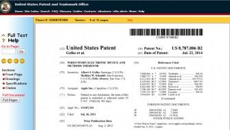 米国特許商標局_iTime_page1