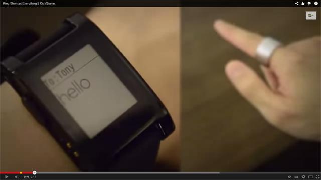さらに「Ring」は、GPSやiBeaconを ...