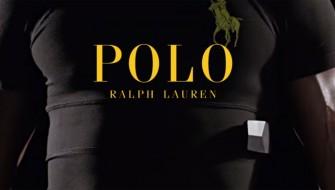 Polo Tech shirt