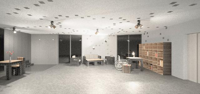Roombots_scene