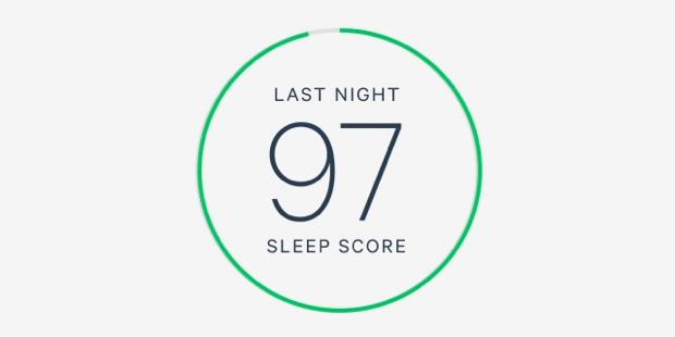 Sleep Score