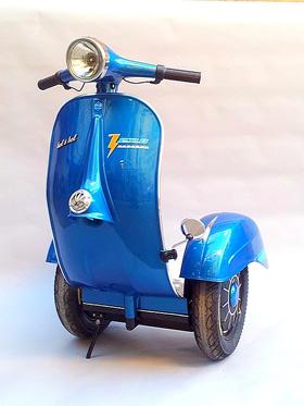 Zero Scooter