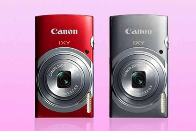 Canon ixy 130