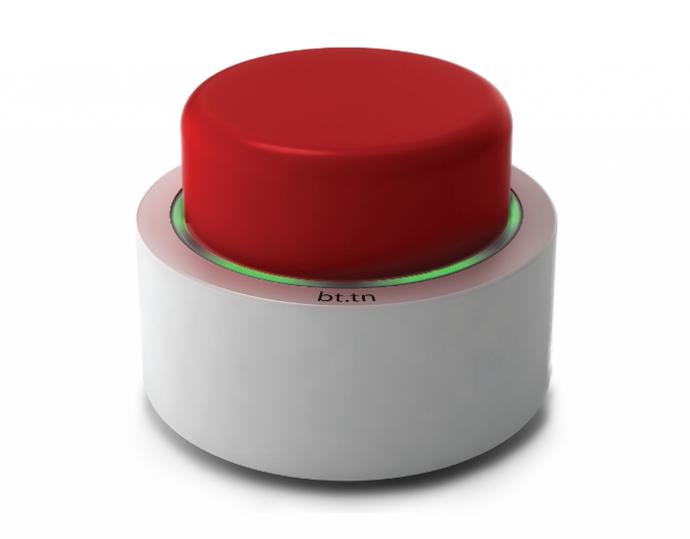bttn赤ボタン1