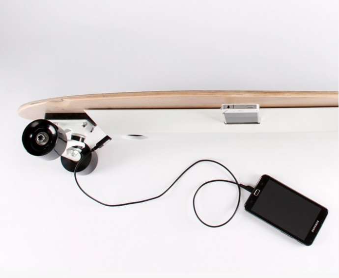 CHARGEBOARD