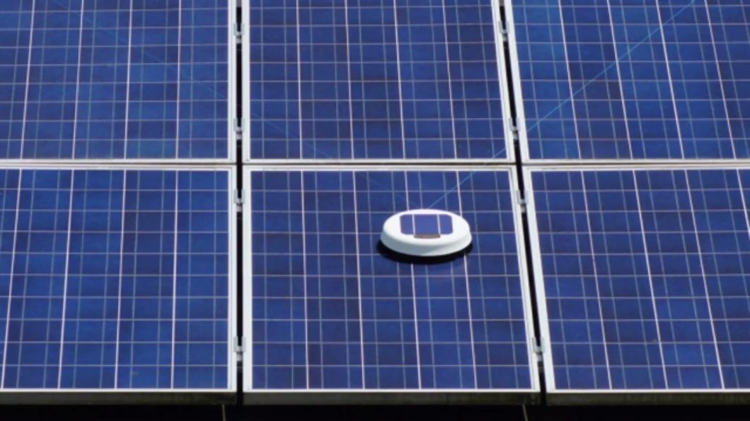 Scrobby Solar