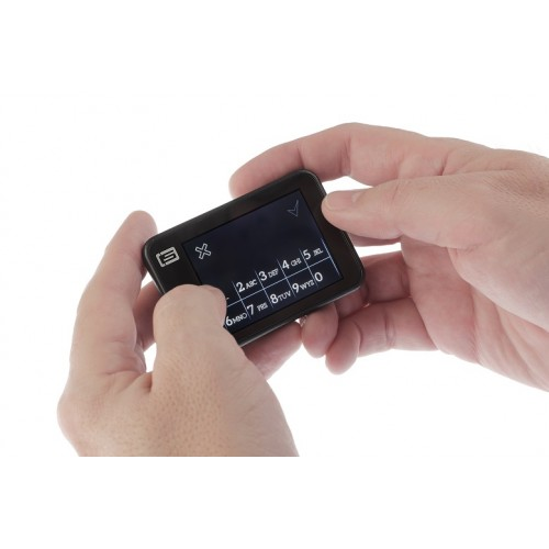 SecureDrives Token 45035-500x500