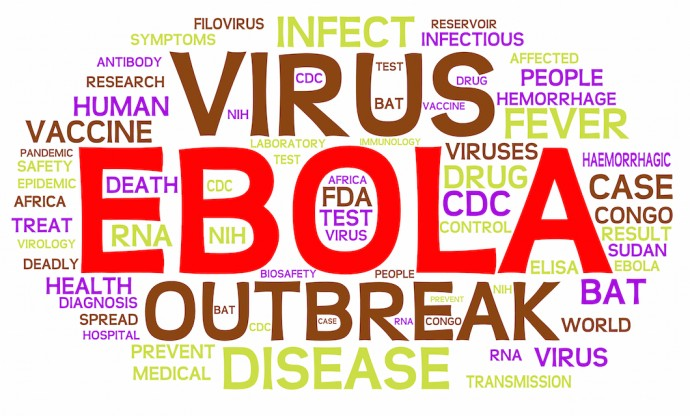 エボラ出血熱