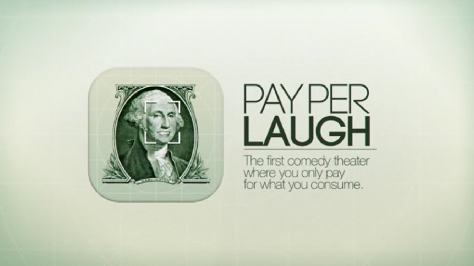 pay-per-laughシステム