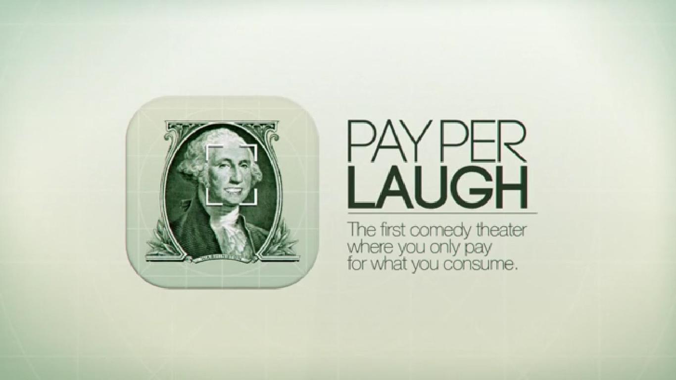 pay-per-laughシステム