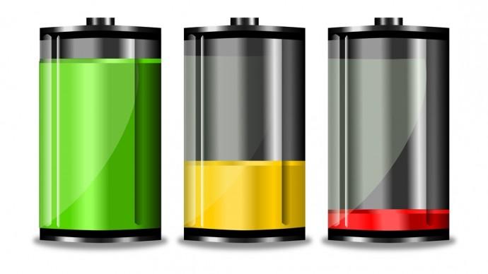 最強のリチウムイオン電池
