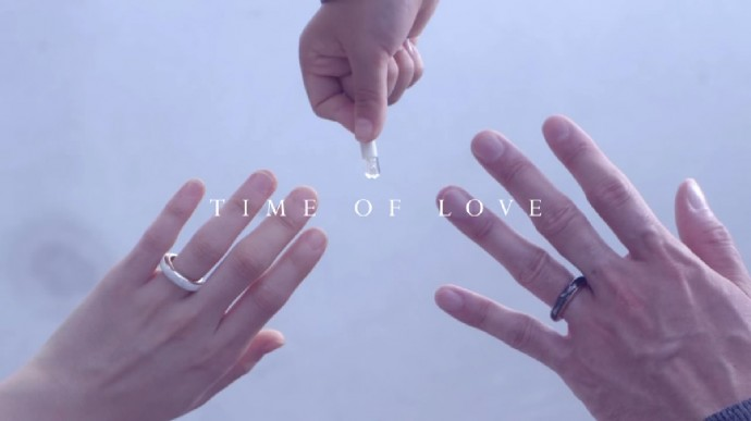 one-Time of Love-