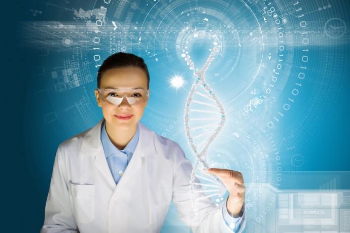 遺伝子検査サービス