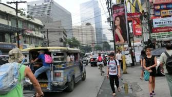 フィリピンが熱い