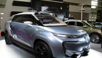 中国地場メーカーは、自動運転に本気で取り組むのか?