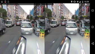 Googlemap VR機能 隠し