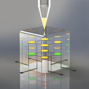 LED概念図
