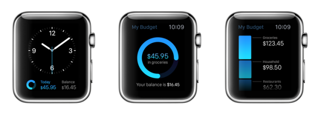 AppleWatch おすすめアプリ