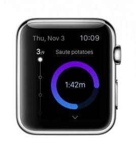 Apple Watch おすすめアプリ
