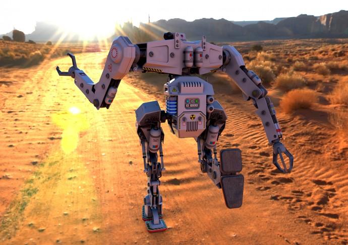 ロボットに必要な法律って?社会のニーズに合わせたルール作りを検討中