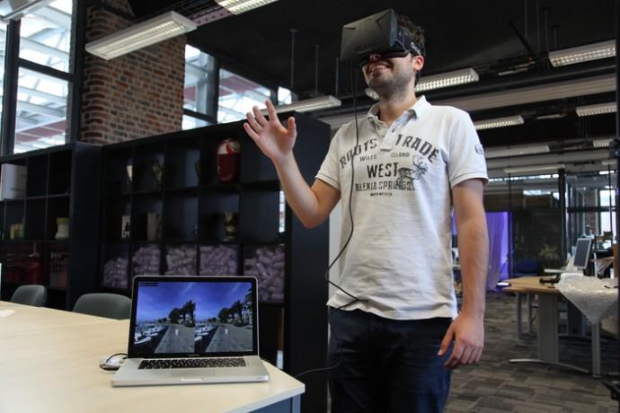 VRにも対応