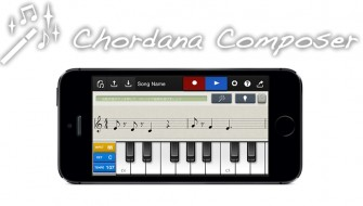 これであなたも作曲家?「鼻歌」から自動作曲してくれるアプリ