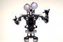 このキットなら「レトロフューチャー」な賢いロボットを自分で作れる