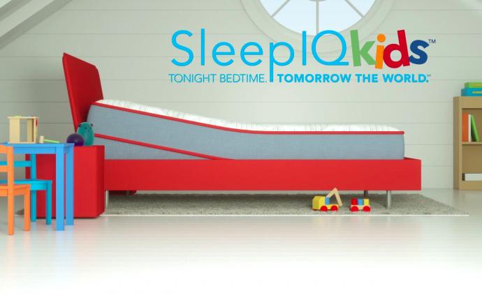 SleepIQ Kids