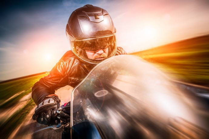 バイクが燃料電池車になる日