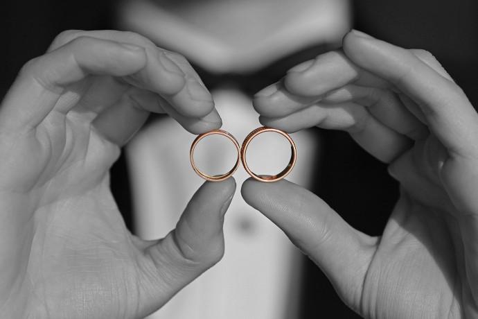 同性愛結婚