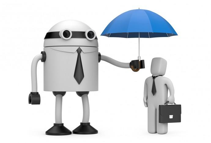 ついにスマホではなくロボットの「料金プラン」に悩む日がくる?