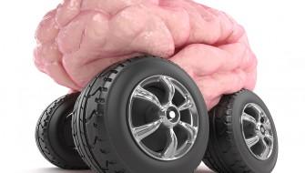NVIDIAの新作「頭脳」が自動運転を加速させる