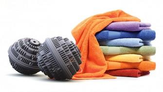 洗剤いらず!洗濯機が一瞬で「スマート化」する魔法のボール