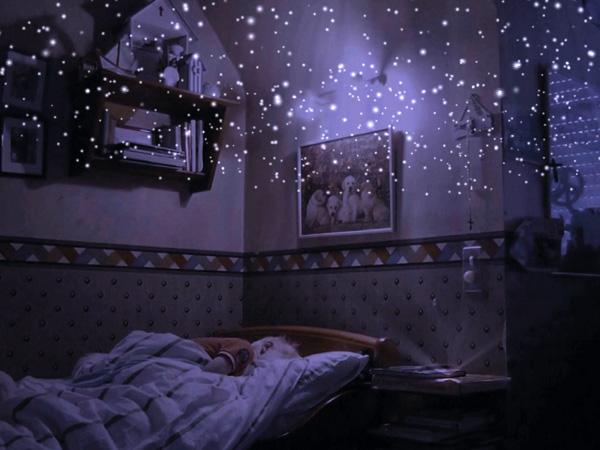 Stargazingはプラネタリウムにも