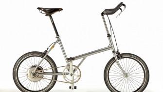 電動アシスト自転車なのに充電いらずなスマートモービル「CATTIVA」