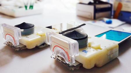 HIV検査がスマホで「わずか15分」で完了するデバイスは革命か?