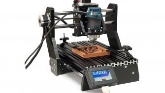 物質…転送…!? なんでも作れそうな多機能すぎる3Dプリンター