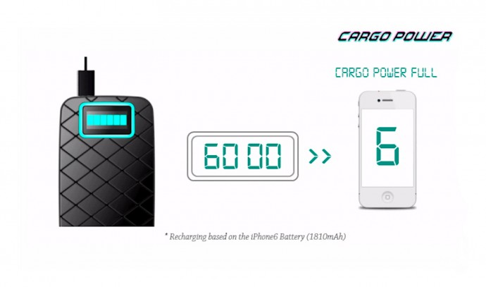 5分で「iPhone」1回分!スマホユーザーにこの高速充電器は必需品かも