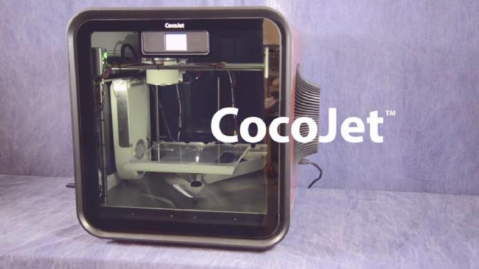 CocoJet