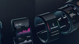 もはやスマートウォッチを超えた腕時計型スマホ「Neptune DUO」