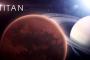 2040年、土星の衛星「タイタン」の海に潜水艦が潜る