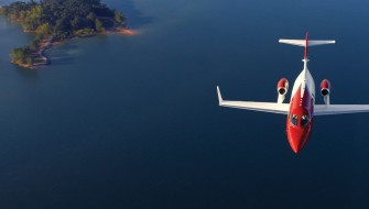 フライトシュミレーター導入でホンダ製「小型ジェット機」の発売迫る!?