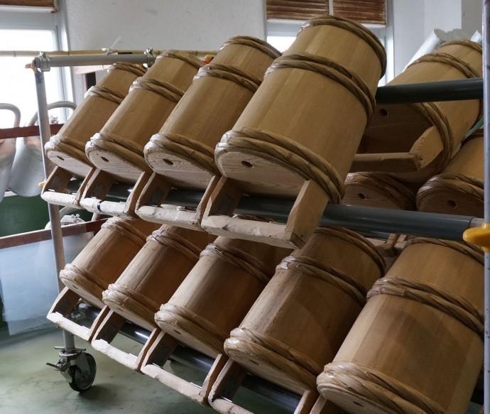醸造文化を後世に残す…500年の時を超えて愛される「日本酒」