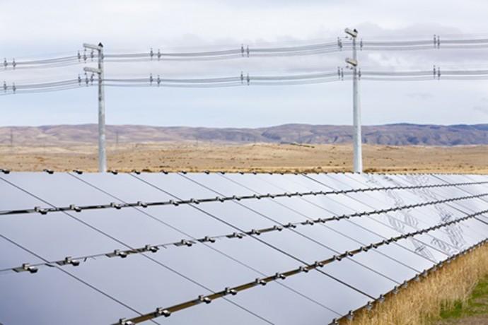 アップルが電力事業に進出?「太陽光発電」に8.5億ドルの投資を表明