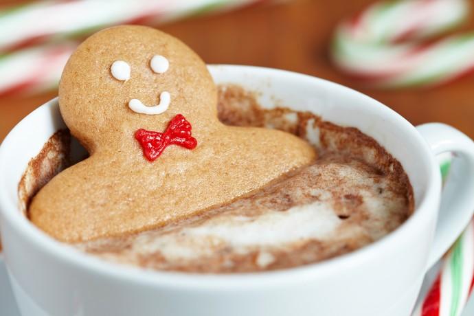 バリスタも失業?「コーヒー」を嗅ぎ分けるシステムが開発される