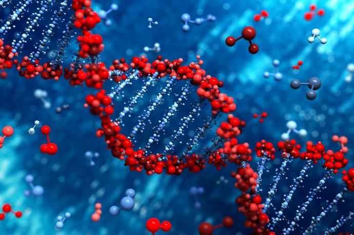 ヒトの全遺伝子情報はもう90分で分析でき、病気治療に役立てられる時代になっている